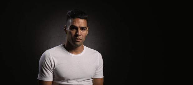 Radamel Falcao'dan UEFA'ya özel röportaj