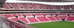 Ali Sami Yen Spor Kompleksi Türk Telekom Arena'ya Ulaşım