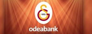 Canik Belediye 47 - Galatasaray Odeabank 78