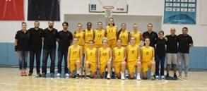 BOTAŞ 56 - 76 Galatasaray