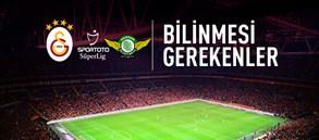 OPTA Facts | Galatasaray - Akhisarspor