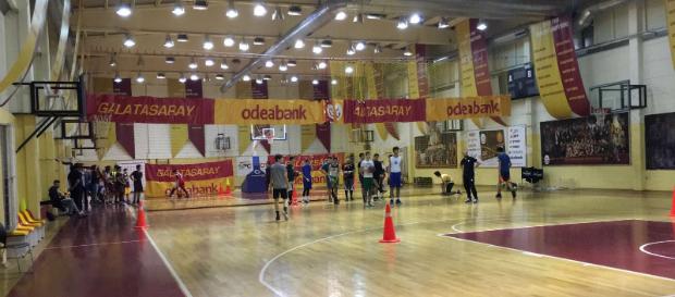 Basketbol altyapı seçme sonuçları açıklandı