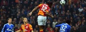 Maça Doğru: FC Schalke 04 – Galatasaray