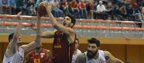 İstanbul BBSK 67–79 Galatasaray Odeabank