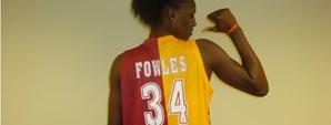 WNBA Günlüğü: Fowles Yılın En İyi Beşi'nde