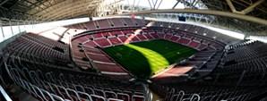 Maça Doğru: Galatasaray - Bucaspor