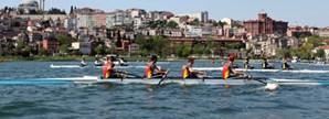 Haliç'te Şampiyon Galatasaray
