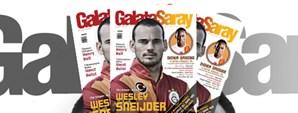 Galatasaray Dergisi'nin 121. Sayısı Çıktı