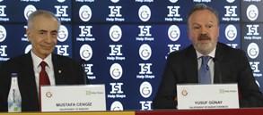 Başkanımız Mustafa Cengiz ve Başkan Yardımcımız Yusuf Günay'dan gündeme dair açıklamalar