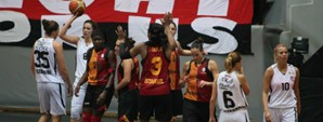 Maça Doğru: Galatasaray Odeabank - Botaş
