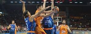 Maça Doğru: Galatasaray Liv Hospital - Eskişehir Basket