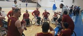 Galatasaray 81–56 Kardemir Karabük