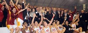 Avrupa Şampiyonluğunu Doyasıya Kutladık!