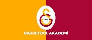 U11 Kız | Galatasaray 54-27 Ankaspor