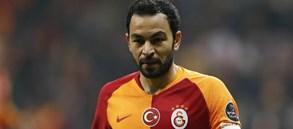 Galatasaray'la 300. maç: Selçuk İnan