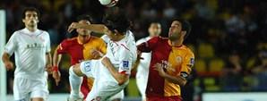 Galatasaray 1 - Antalyaspor 2
