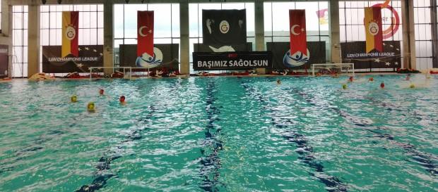 Heybeliada 6-11 Galatasaray