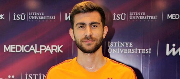 Birhan Vatansever Yeniden Galatasaray'da