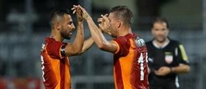 Maça Doğru: Galatasaray – Udinese