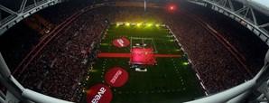 Maça Doğru: Galatasaray – SC Braga
