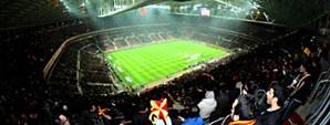 Sivasspor Maçı Biletleri Satışa Çıkıyor