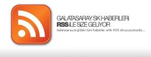 Galatasaray.org İçin RSS