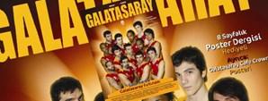 Galatasaray Dergisi 64. Sayı İçeriği