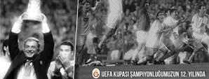 UEFA Kupası Zaferinin 12. Yılı