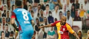 """Marcao: """"Galatasaray pes etmez"""""""