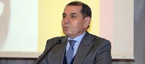 """""""Galatasaray'ın menfaatleri her şeyin üzerindedir"""""""