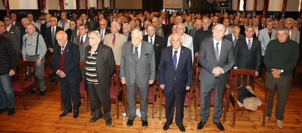 Kasım Ayı Divan Kurulu Toplantısı Gerçekleştirildi