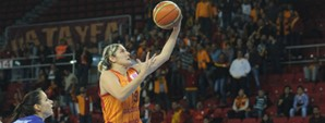 Maça Doğru: Edirnespor - Galatasaray Odeabank