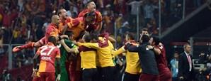 Süper Lig'de 33. Hafta Programı Açıklandı