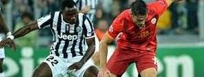 Maça Doğru: Galatasaray – Juventus