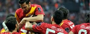 Maça Doğru: Beşiktaş – Galatasaray