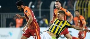 Fenerbahçe 2–0 Galatasaray