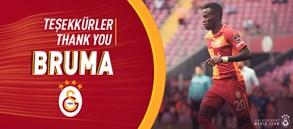 Teşekkürler Bruma