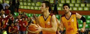 Akasvayu Girona: 89 - Galatasaray Cafe Crown: 78