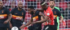 PSV Eindhoven 5-1 Galatasaray