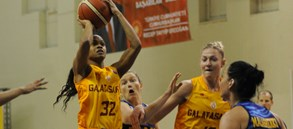 Galatasaray 50 - 64 BLMA