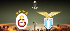SS Lazio Maçı Medya Programı