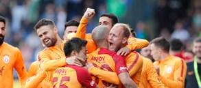 Çaykur Rizespor 2 – 3 Galatasaray
