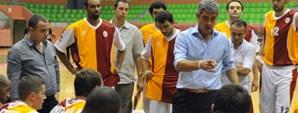 Galatasaray 77 - PAOK BC 64