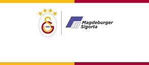 Galatasaray ile Magdeburger Sigorta sponsorluk anlaşması imzalıyor