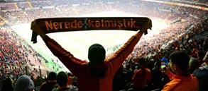 Şampiyon Galatasaray Sezonu Açıyor