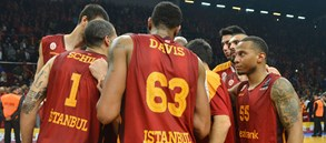 Maça Doğru: Galatasaray Odeabank – Banvit
