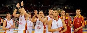 Maça Doğru: Pınar Karşıyaka - Galatasaray CC