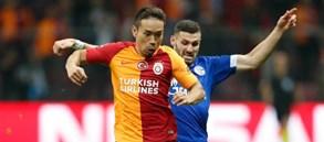 Galatasaray 0-0 FC Schalke 04