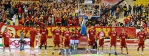 Spor Toto Türkiye Kupası Sekizli Final Başlıyor
