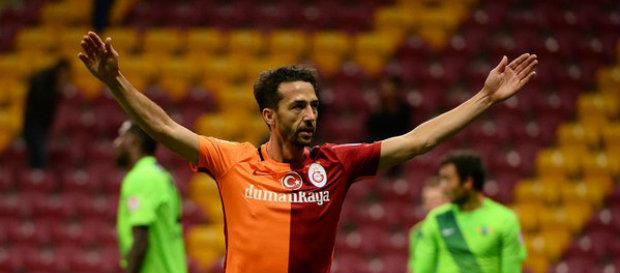 Ziraat Türkiye Kupası | Galatasaray 2-1 Akhisar Belediyespor